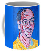 Portrait Dr. R. Meiritz Coffee Mug