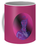 Portrait In Berry 1 Coffee Mug