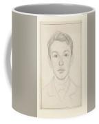 Portrait Of A Boy, Jan Veth, 1874 - 1925 Coffee Mug