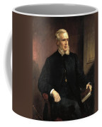Portrait Of A Gentleman Coffee Mug