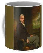 Portrait Of A Gentleman Coffee Mug