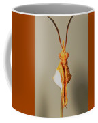Portrait Of A Living Instrument Coffee Mug