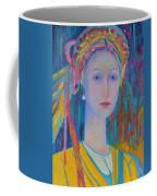 Polish Folk Art Coffee Mug