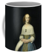 Portrait Of A Young Lady Coffee Mug