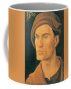 Portrait Of A Young Man 1500 Coffee Mug
