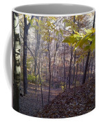Portrait Of America - Hidden Love Coffee Mug