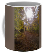 Portrait Of America - Light Coffee Mug