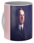 Portrait Of Frank Lindsay Greenwalt 1903 Coffee Mug