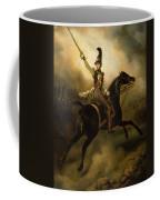 Portrait Of Friedrich Heinrich Coffee Mug