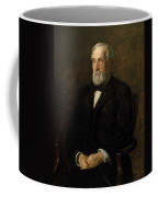 Portrait Of John Gest Coffee Mug