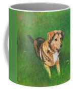 Portrait Of Kecia Coffee Mug