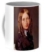 Portrait Of Madame Frederic Reiset 1847 Coffee Mug