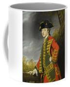 Portrait Of Sir Gerard Napier Coffee Mug