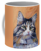 Portrait Of Squeaky Coffee Mug