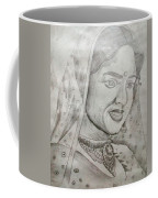 Portrait Coffee Mug