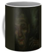 Portrait S. B. Coffee Mug