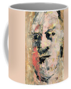 Portrait Studium Coffee Mug