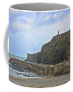 Portreath Cornwall Coffee Mug
