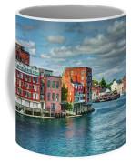 Portsmouth Harbor Coffee Mug