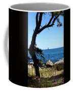 Portsmouth Harbor Light Coffee Mug