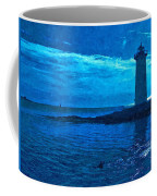 Portsmouth Harbor Lighthouse Coffee Mug