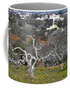 Portuguese Almond Plantation Coffee Mug