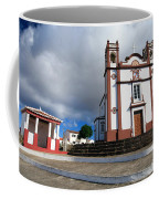 Portuguese Church Coffee Mug