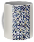 Portuguese Glazed Tiles Coffee Mug