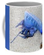 Portuguese Man Of War  Coffee Mug