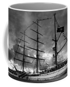 Portuguese Tall Ship Coffee Mug