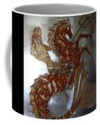 Poseidon II Coffee Mug