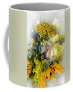 Posies Picturesque Coffee Mug