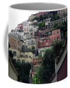 Positano, Amalfi,, Italy Coffee Mug