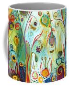 Possibilities Coffee Mug by Jennifer Lommers