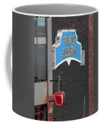 Post Alley 3 Coffee Mug