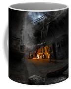 Post Apocalyptic Coffee Mug
