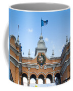 Post Office Guatamala City 1 Coffee Mug