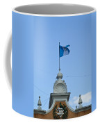 Post Office  Guatamala City 2 Coffee Mug