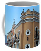 Post Office  Guatamala City 5 Coffee Mug
