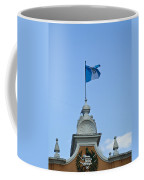 Post Office Zone 1 Guatamala City 3 Coffee Mug
