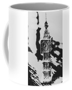 Postcards From Big Ben  Coffee Mug