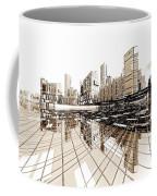 Poster-city 4 Coffee Mug