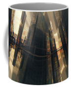 Poster-city 7 Coffee Mug