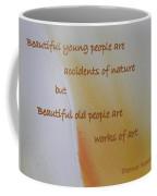 Poster Series - 15 Coffee Mug