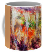 Postojna Cave Coffee Mug