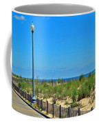 Posts Of The Sea Coffee Mug