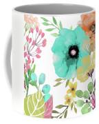 Posy II Coffee Mug