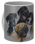 Pot Cakes Coffee Mug