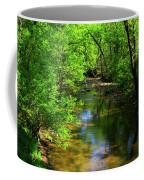 Potamac River In Maryland Coffee Mug
