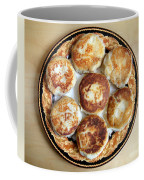 Potato Cutlets With Chicken Filling Coffee Mug